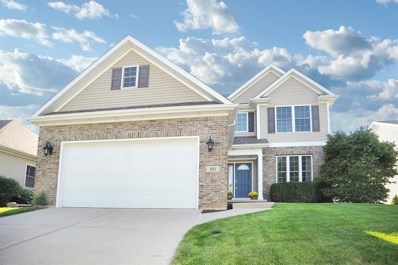 80 Muirfield Drive, Valparaiso, IN 46385 - MLS#: 461386