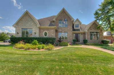 1632 Laurel Lane, Munster, IN 46321 - MLS#: 461400