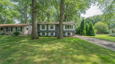 607 S 20th Street, Chesterton, IN 46304 - MLS#: 461417