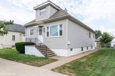 4921 White Oak Avenue, East Chicago, IN 46312 - MLS#: 461422