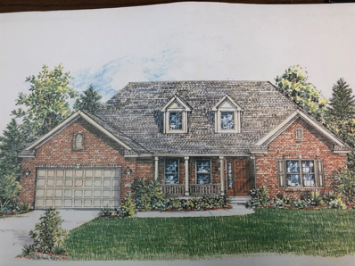 1044 Barrington Court, Schererville, IN 46375 - MLS#: 461449