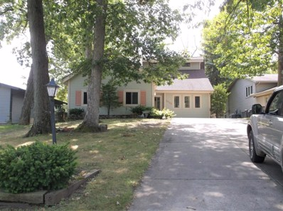 2434 E Lakeshore Drive, Crown Point, IN 46307 - MLS#: 461467