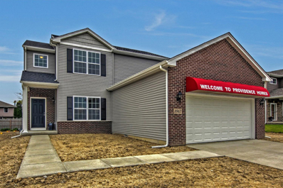 7415 Williams Street, Merrillville, IN 46410 - MLS#: 461482