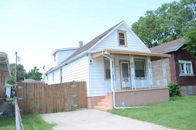 4914 Catalpa Avenue, Hammond, IN 46327 - MLS#: 461504