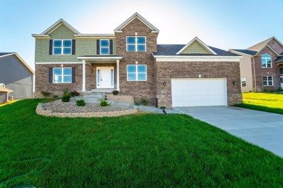 3910 Crown Drive, Valparaiso, IN 46383 - MLS#: 461520