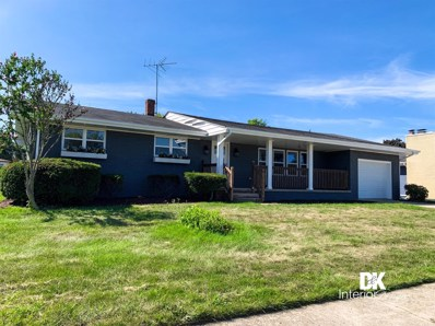 311 W 54th Place, Merrillville, IN 46410 - MLS#: 461542