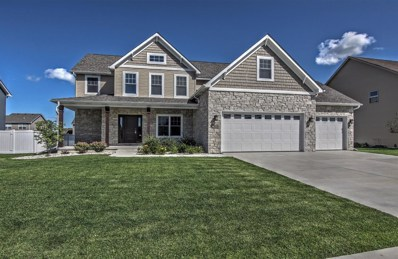 9835 Meadow Rose Lane, St. John, IN 46373 - MLS#: 461593
