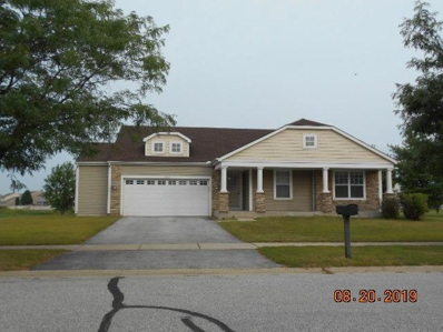 1742 Stillwater Avenue, Dyer, IN 46311 - MLS#: 461678