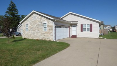 680 Coventry Court, Valparaiso, IN 46385 - MLS#: 461679