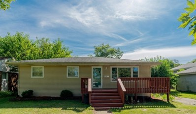 939 N Arbogast Street, Griffith, IN 46319 - MLS#: 461702
