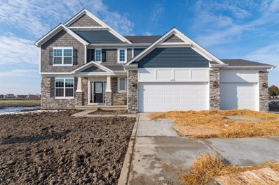 10176 Golden Crest Drive, St. John, IN 46373 - MLS#: 461725