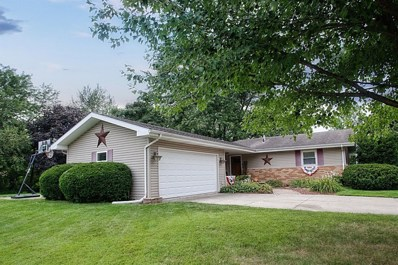 1258 Driftwood Drive, Lowell, IN 46356 - MLS#: 461727