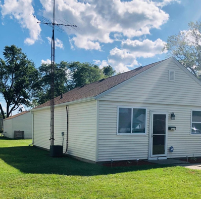 1237 W Cleveland Avenue, Hobart, IN 46342 - MLS#: 461745