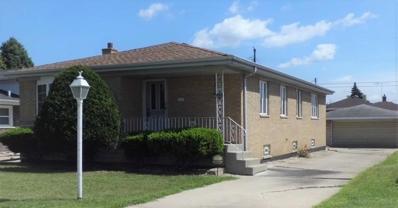 6631 Nebraska Avenue, Hammond, IN 46323 - MLS#: 461756