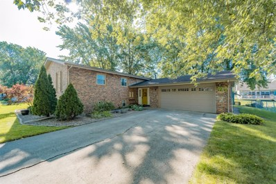 961 Apache Court, Crown Point, IN 46307 - MLS#: 461860