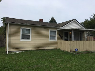 3433 163rd Street, Hammond, IN 46323 - MLS#: 461947