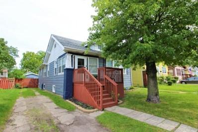 251 Humpfer Street, Hammond, IN 46324 - MLS#: 461959