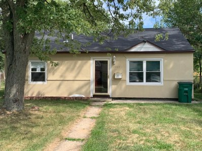 2229 Warren Street, Lake Station, IN 46405 - MLS#: 461991
