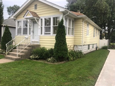 414 Florence Street, Hammond, IN 46324 - MLS#: 462110