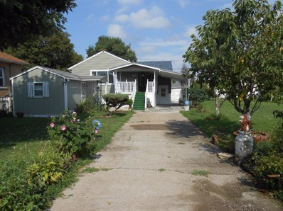 5345 Kent Avenue, Hammond, IN 46320 - MLS#: 462112
