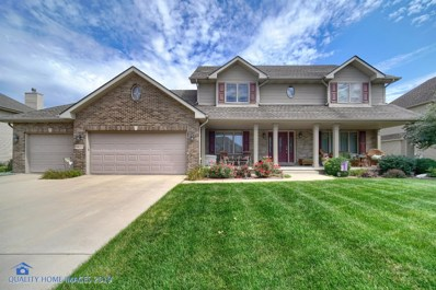 9477 Villagio Way, St. John, IN 46373 - MLS#: 462115