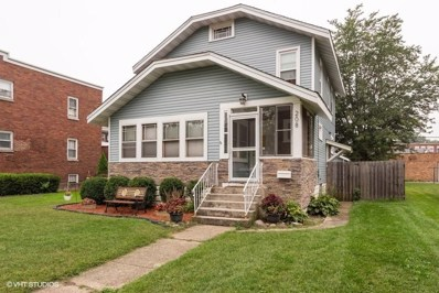 208 N Lafayette Street, Griffith, IN 46319 - MLS#: 462198