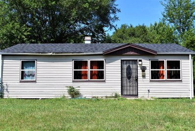 4210 W 19th Place, Gary, IN 46404 - MLS#: 462200