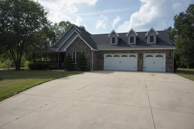 10370 Cynthia Lane, Wheatfield, IN 46392 - MLS#: 462210