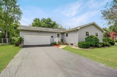 1310 Driftwood Drive, Lowell, IN 46356 - MLS#: 462220