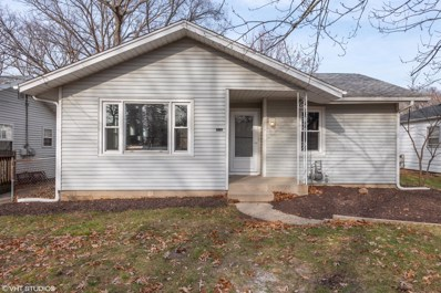 712 Hobart Street, Michigan City, IN 46360 - MLS#: 462233
