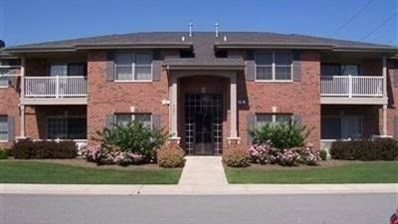 607 Cambridge Court UNIT # 1C, Munster, IN 46321 - MLS#: 462269