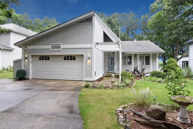 2089 Hidden Valley Drive, Crown Point, IN 46307 - MLS#: 462297