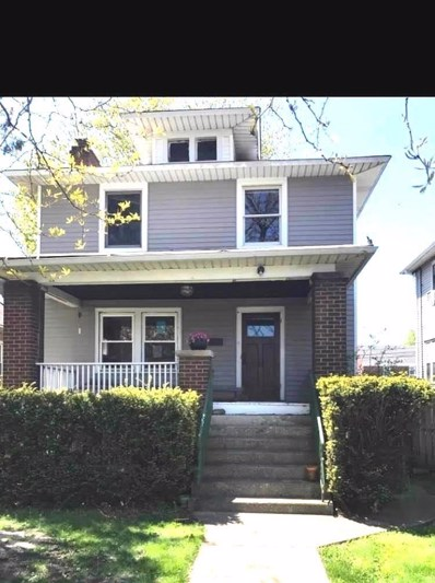 2022 Wespark Avenue, Whiting, IN 46394 - MLS#: 462313