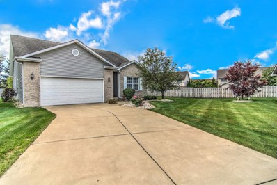 2126 Zandstra Court, Highland, IN 46322 - #: 462322