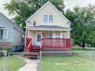 6222 Monroe Avenue, Hammond, IN 46324 - MLS#: 462326