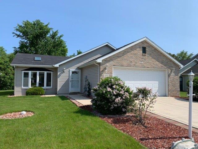 492 Emerald Drive, Chesterton, IN 46304 - MLS#: 462397