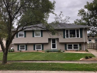 1207 N Wheeler Street, Griffith, IN 46319 - MLS#: 462413