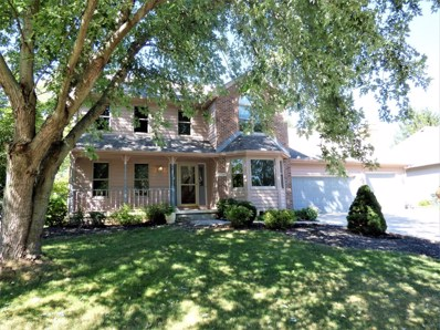2209 Shadowood Court, Valparaiso, IN 46383 - MLS#: 462414