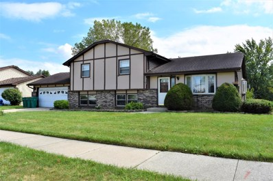 4139 W 74th Avenue, Merrillville, IN 46410 - MLS#: 462419