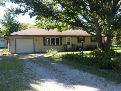 626 Elderberry Street, DeMotte, IN 46310 - MLS#: 462444