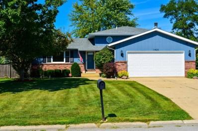 11420 W 135th Place, Cedar Lake, IN 46303 - MLS#: 462504