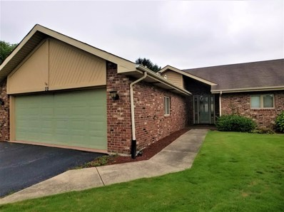 32 Inverness Drive, Dyer, IN 46311 - MLS#: 462506