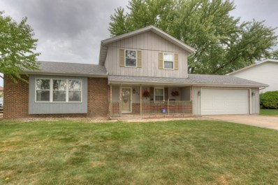 1514 W 94th Court, Crown Point, IN 46307 - MLS#: 462552