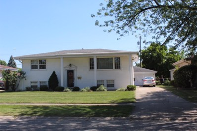 3010 97th Place, Highland, IN 46322 - #: 462568