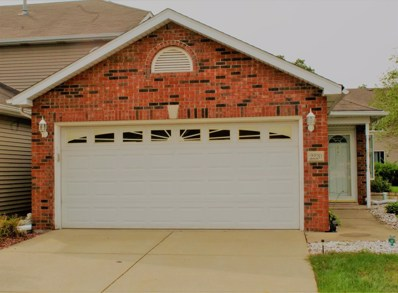 2220 Sandridge Lane, Dyer, IN 46311 - MLS#: 462627