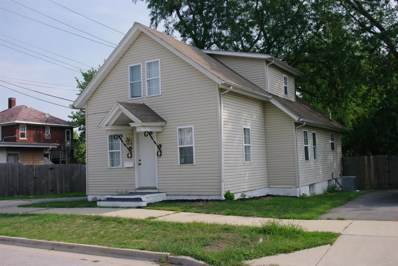 210 Lafayette Street, Michigan City, IN 46360 - #: 462660