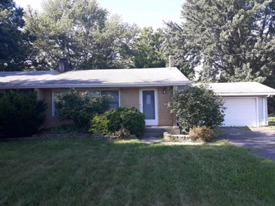 245 W State Road 130, Valparaiso, IN 46385 - MLS#: 462686