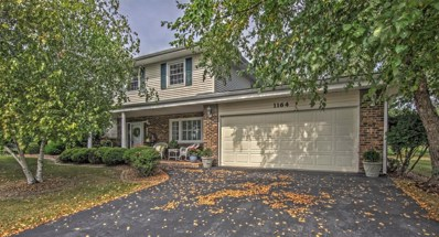 1164 Sunnyslope Drive, Crown Point, IN 46307 - MLS#: 462696
