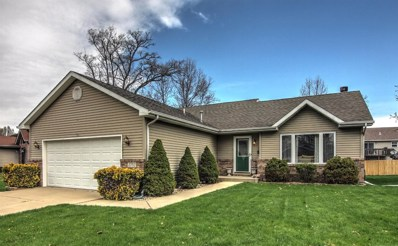 2752 Cypress Lane, Hobart, IN 46342 - MLS#: 462738