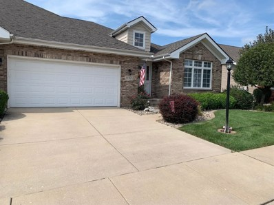 10762 Knickerbocker Court, St. John, IN 46373 - MLS#: 462739